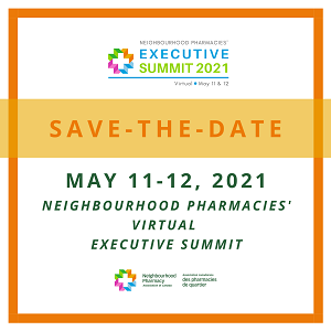 Executive Summit Save-the-Date