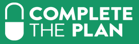 Complete the Plan Logo
