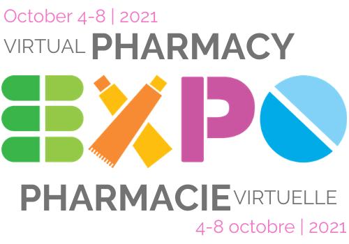 Pharmacy EXPO Logo